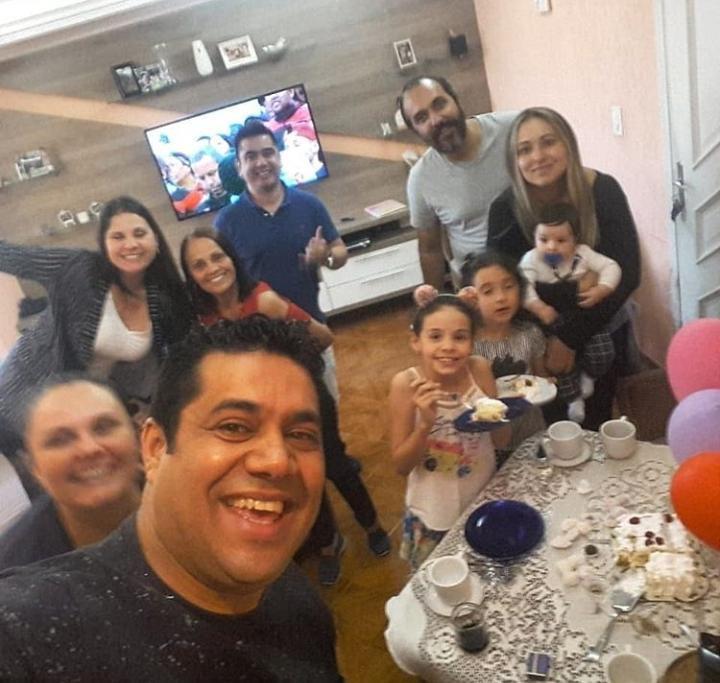 Familia Guedes Sabatino
