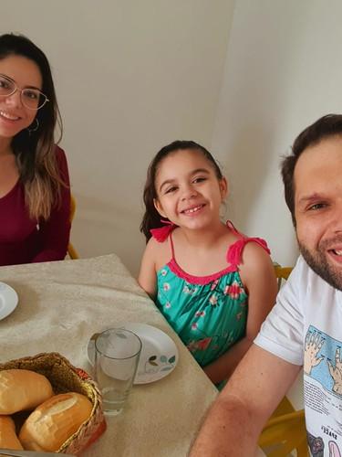 Família Brandino Cipriano
