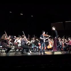 Orchestre symphonique de la cote nord