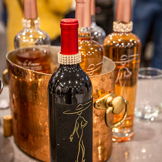 Côtes de Femme Wine Event