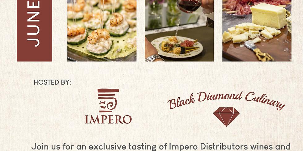 Impero Wine Wednesday