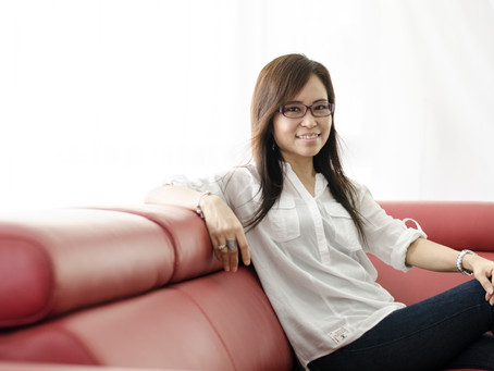 "Dr Christina Chea's Cellulite Solution & ""Special Gao-Gao Numb"" for Aesthetics Newbies"