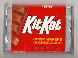 Blog: Goodbye KitKat Uncle