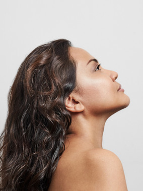 Blog: Improve hair growth even in times of stress