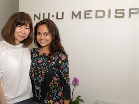 Blog: A facial that rejuvenates your skin and relaxes you
