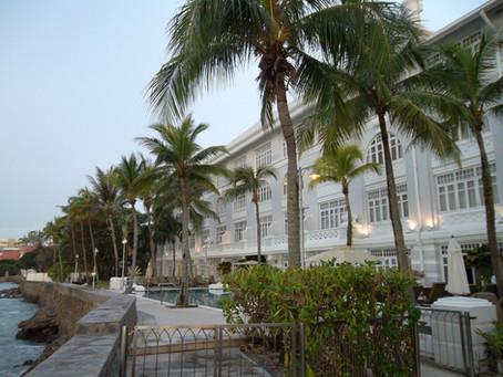 Blog: Feeling at home in Penang