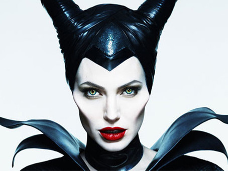 Blog: The fengshui of a strong pair of cheekbones