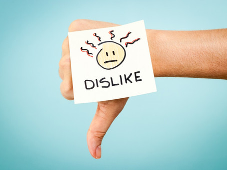 Blog: Why people are easily offended on social media, and how to fix it