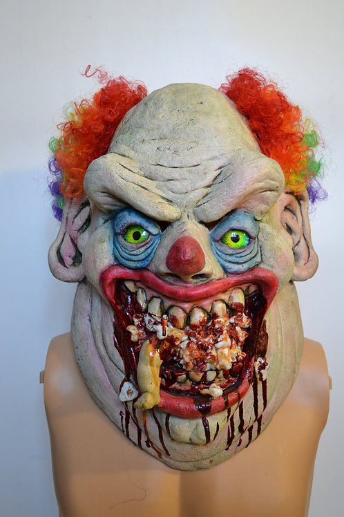 Poppy the Killer Clown Mask