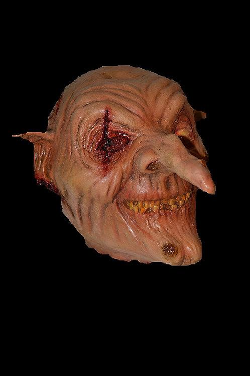 Flesh Ghoulina