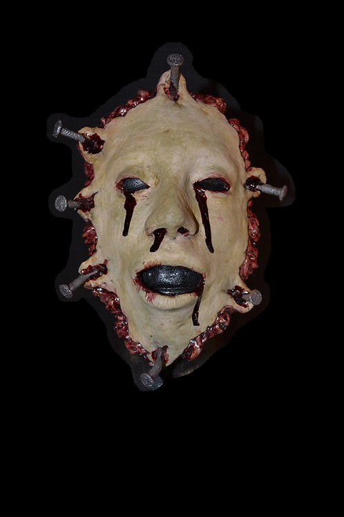 Hex Mask