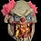 Thumbnail: Poppy the Killer Clown Mask