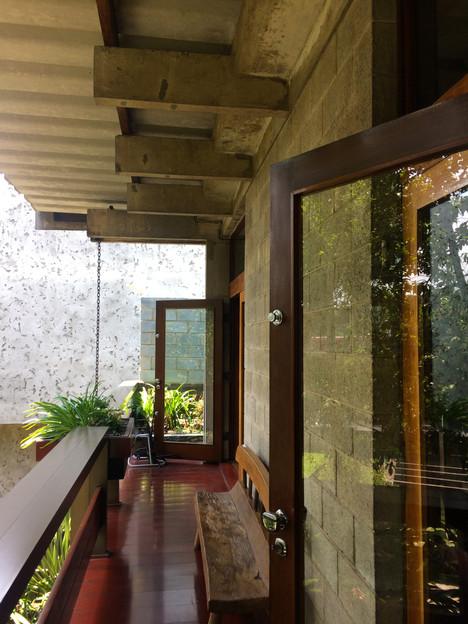 Residência Knapp, Dácio Ottoni. Foto Taís Ossani