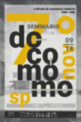 Banner 7 Seminario DOCOMOMO SP