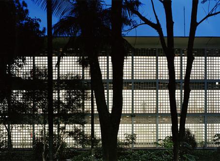 Reedição: RINO LEVI - arquitetura e cidade