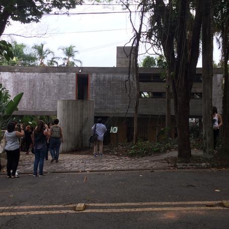 Casa Nadyr de Oliveira