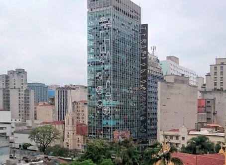 A perda de um ícone da arquitetura moderna paulista: o Edifício Wilton Paes de Almeida