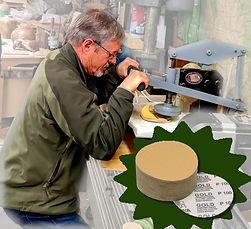 Sandpaper Discs
