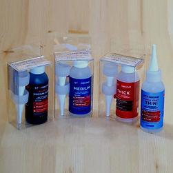 CA Glue