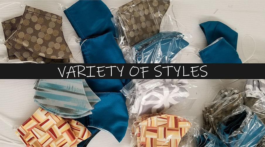 Variety of Styles.jpg