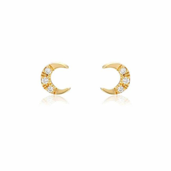 What kind of earrings do you recommend for babies?