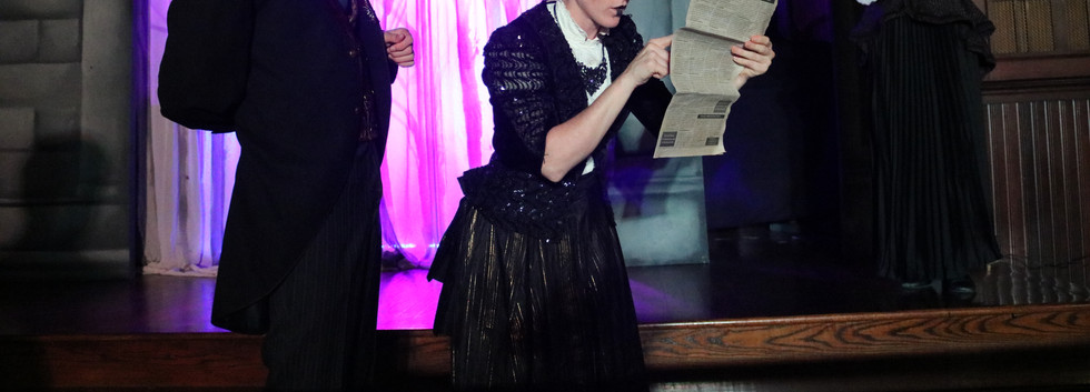 Nevermore the Musical
