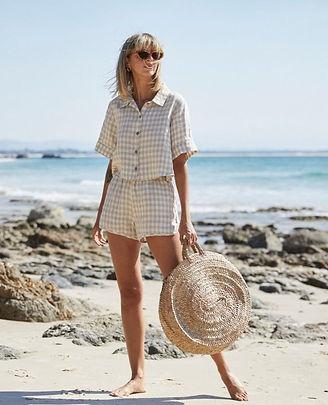 Luxury French Linen Sets _ I Love Linen