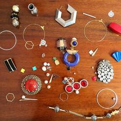 Nouvelle marque de #bijoux faits main