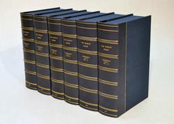 Custom Clamshell Boxes for Churchill