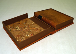 Clamshell Box for Tom Sawyer