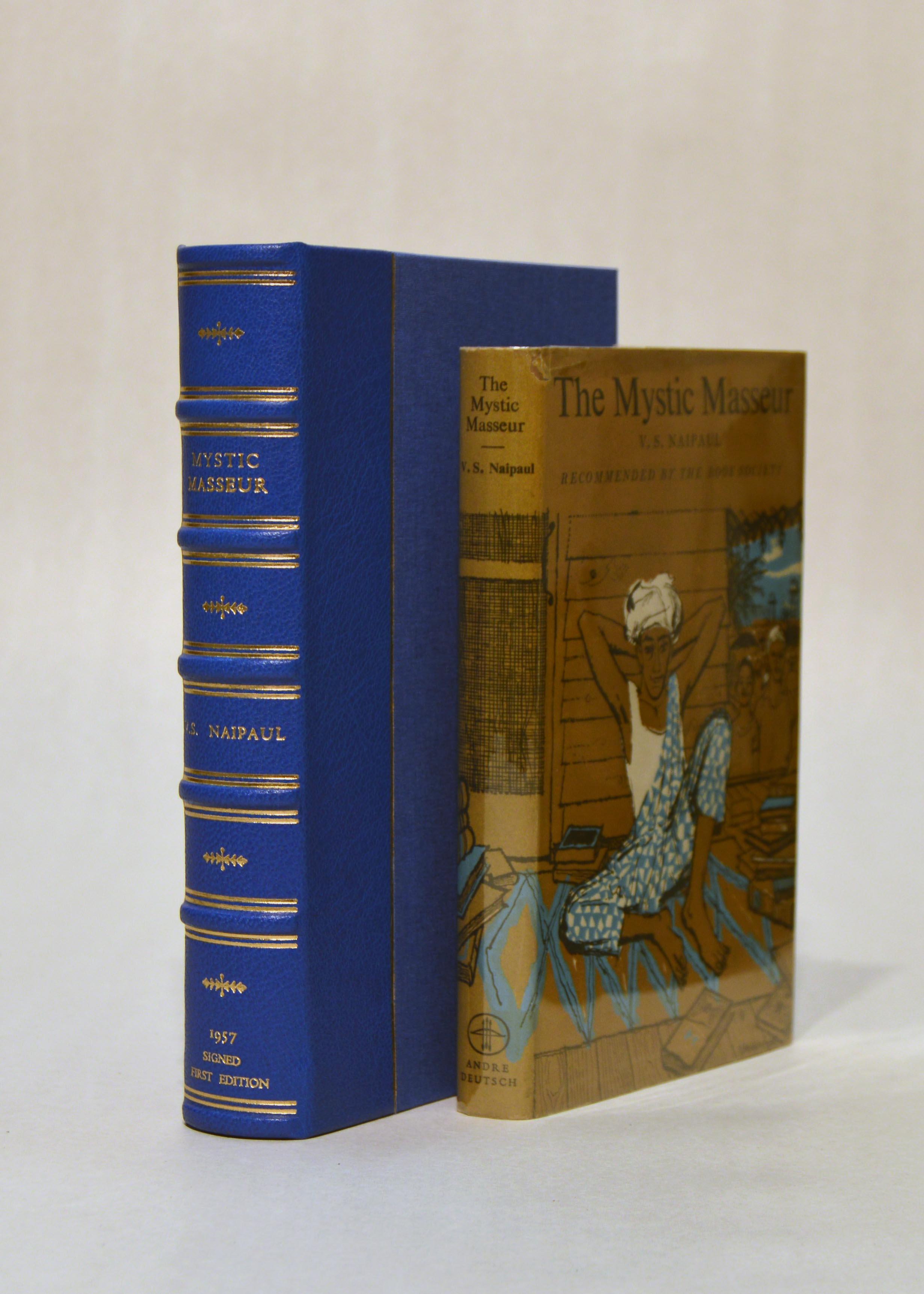 Rare Book Clamshell Box