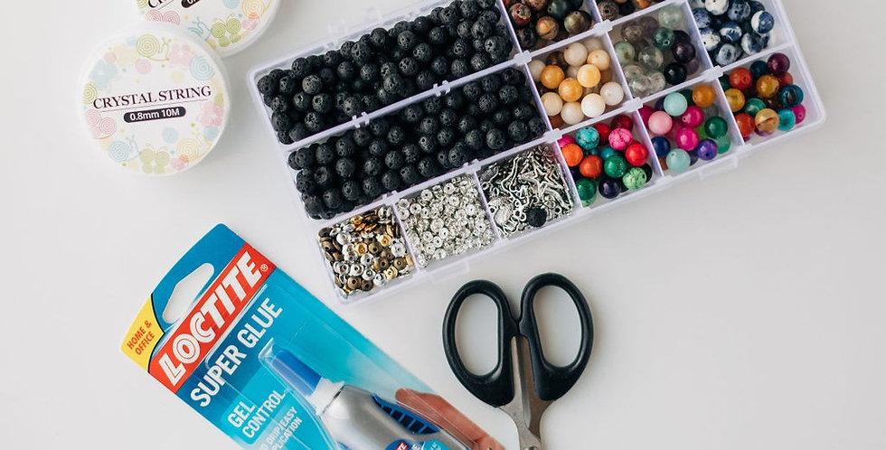 20 Pack - Variety DIY Bracelet