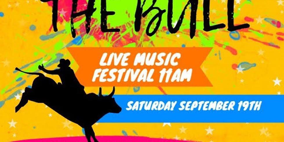 All Day Music Fest