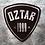 Thumbnail: Sticker OzTar Uñeta