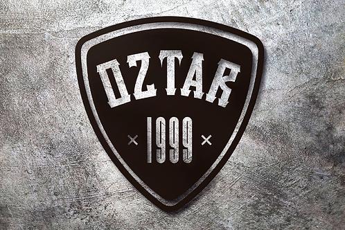 Sticker OzTar Uñeta