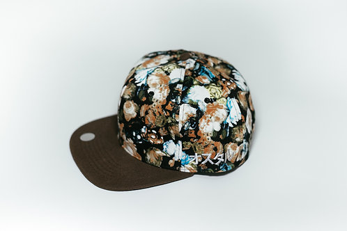 Gorro OzTar Japon Flower