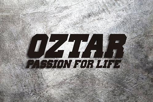 Sticker OzTar PFL