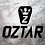 Thumbnail: Sticker OzTar Marca