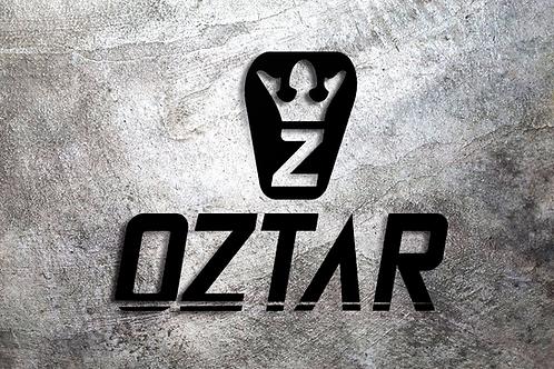 Sticker OzTar Marca