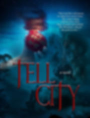 Tell City Novel