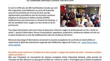 Journée Européenne de vos Droits en Santé 2018 avec France Assos Santé