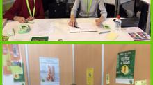 La VMEH78 aux Forums des associations 2017 dans les Yvelines !