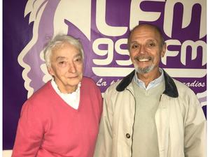 La VMEH78 à la matinale de LFM radio !