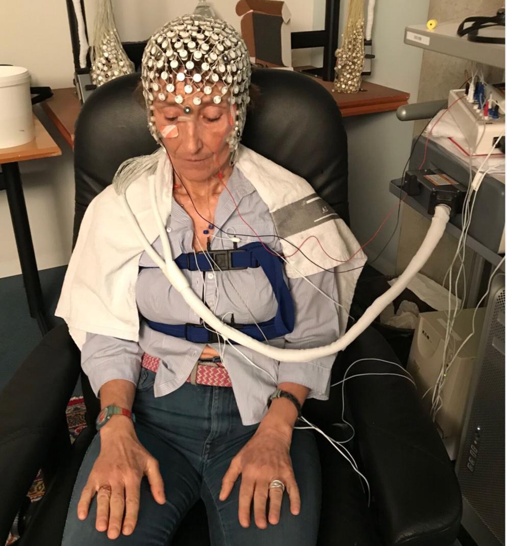 Dr M. Cassard EEG 256 CHU Liège/June 2019