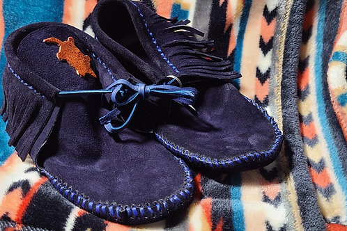 Moccasins Childs 03