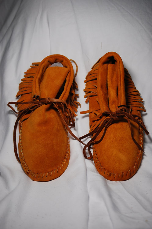 Moccasins Ankle 05