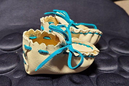 Moccasins Baby 01