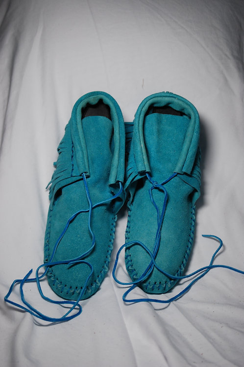 Moccasins Ankle 04