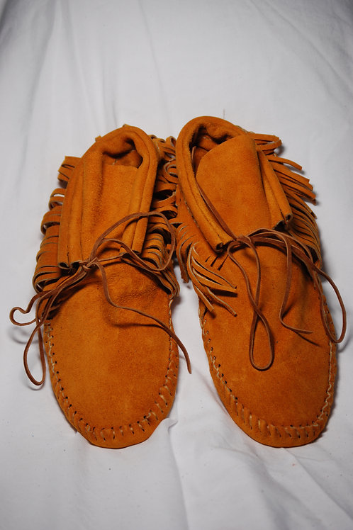 Moccasins Ankle 09