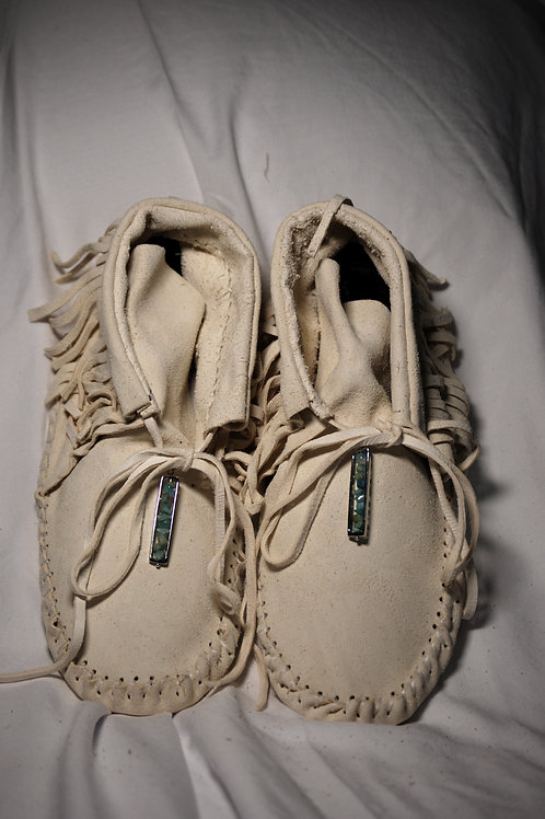 Moccasins Ankle 02